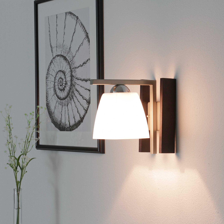 Wandleuchte Venge E20 Wand Bauhaus Wandlampe Leuchte Wohnzimmer ...
