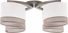 dreibein stehleuchte skandinavisches design holz wei 152cm wohnzimmer stehlampe ebay. Black Bedroom Furniture Sets. Home Design Ideas