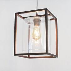 Pendelleuchte 5x E27 Schwarz Hängelampe Leuchte Bauhaus Decke NEU innen Esstisch