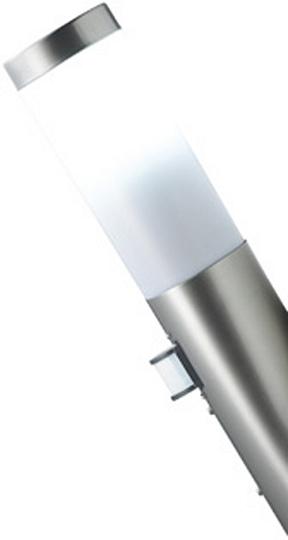 ir wandau enleuchte mit bewegungsmelder wandlampe hoflampe ip44 ebay. Black Bedroom Furniture Sets. Home Design Ideas