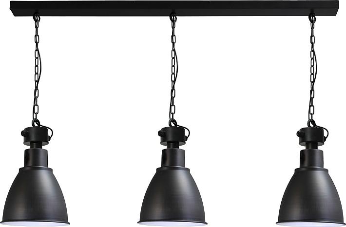 Plafoniere Industriali Diametro 30 : Luce a sospensione ghisa rossa lampada pendente loft vintage da