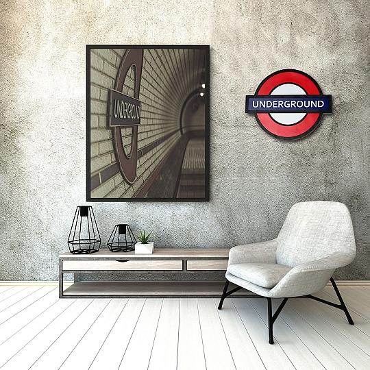 Détails sur Applique Murale Bleu Blanc Rouge Couloir Salon Moderne Lampe  Déco Éclairage