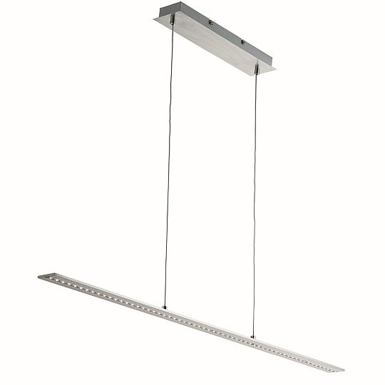 Led deckenleuchte 10w lichtleiste leiste esstisch lampe for Deckenlampe lang