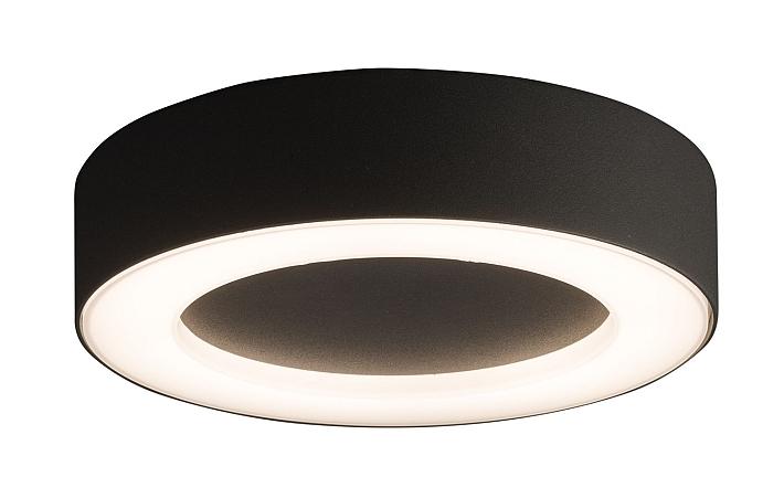 Led luce da soffitto illuminazione per esterni lampada grigio