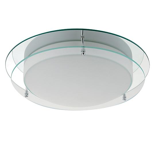 moderne Design LED Deckenleuchte GALAXY Deckenlampe  Chrom G90190//15