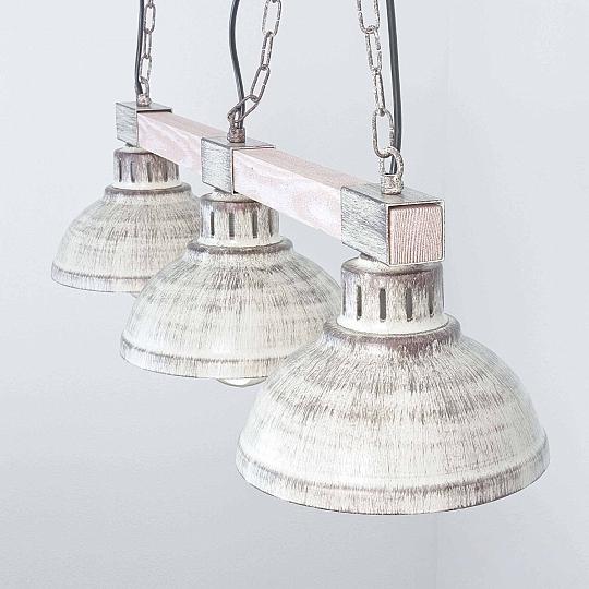 Hängeleuchte Vintage Esszimmer Lampe Shabby Chic ...