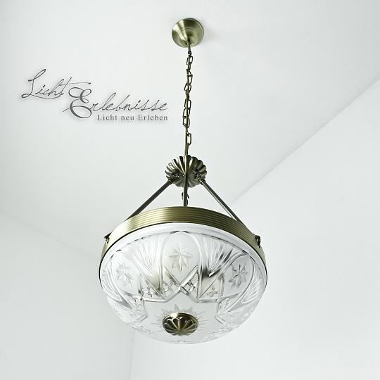 Lampada pendente Led stile liberty Lampadario a sospensione lampada ...