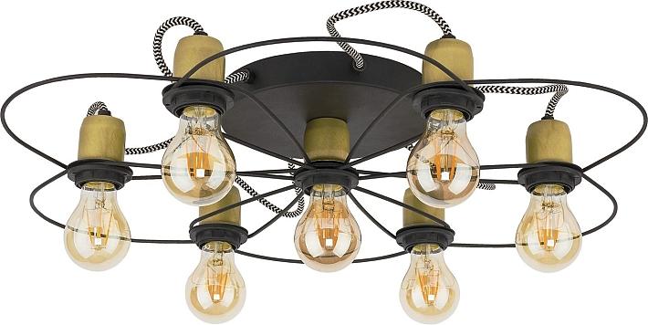 Plafoniera florenz lamp