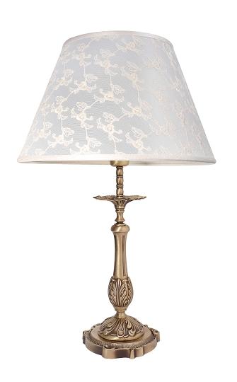 Premium Tischleuchte Nachttischlampe Angelica Schlafzimmer ...