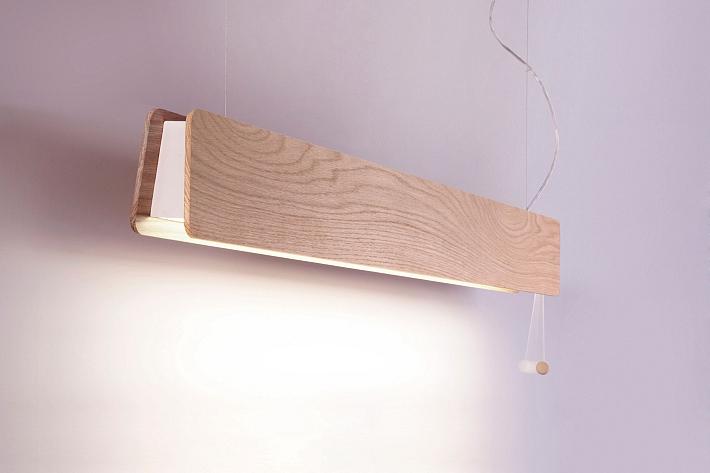Hôtel lumière xt couleurs de bois applique murale lampe chambre