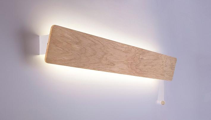 Luce da hotel legno t lampadario camera letto lampada parete