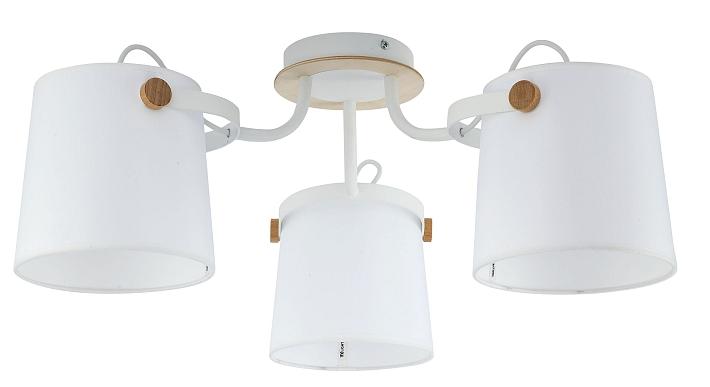 Plafoniera Per Soggiorno Bianco : Plafoniera bianco mobile lampade e legno soggiorno
